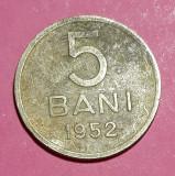 A5671 5 bani 1952