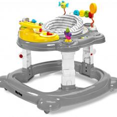 Premergator Toyz HIP HOP 360 Graphite