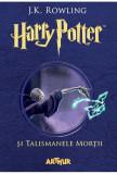 Harry Potter si Talismanele Mortii | J.K. Rowling, Arthur