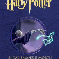 Harry Potter si Talismanele Mortii(Arthur)