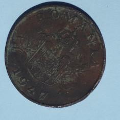 Monede Vechi. Carol I Rege al Romaniei