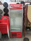 Frigider CocaCola, Independent, 150-200 l, 150-169 cm, Whirlpool