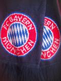 HOPCT  FULAR SPORTIV FOTBAL F C BAYERN MUNCHEN STADIONUL ALIANZ ARENA- GERMANIA