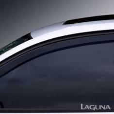 Stickere geam ETCHED GLASS - LAGUNA (set 2 buc.)