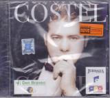 CD Opera: Costel Busuioc - Costel ( 2008, original , SIGILAT )