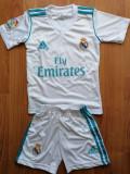 Echipament copii Real Madrid 11-13 ani, YM, YXXL
