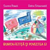 Bunica-fetita si povestea ei   Suzana Raweh, Curtea Veche