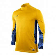 Vand bluza portar NIKE MEN'S CLUB galbena, marime XL, produs nou, original