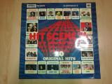 VA – Hitscene `76. 20 Original Hits (Warwick, CBS, 5023, Anglia)(Vinyl/LP)
