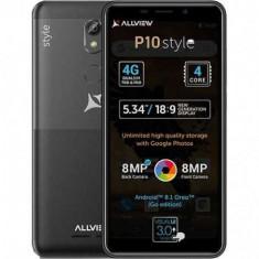Telefon mobil Allview P10 Style 1GB RAM, 8 GB ROM, Android 8.1, Quad Core, Dual Sim