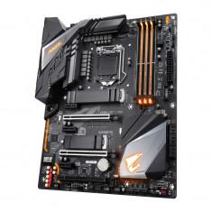 Placa de baza GIGABYTE Z390 AORUS PRO, 1151v2, DDR4, Intel 9th/8th Generation