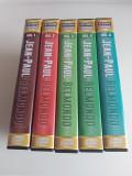 Jean-Paul Belmondo 5 x 8 DVD (635 lei) subtitrate in limba romana
