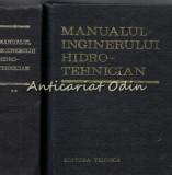 Cumpara ieftin Manualul Inginerului Hidrotehnician I, II - Dumitru Dumitrescu, Radu A. Pop