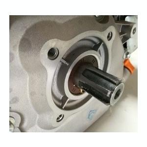 Motor motocultor / motosapa 6.5 CP (ax canelat) 20MM