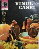 Vinul casei Silvius Teodorescu, Alta editura, 1975