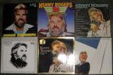 vinyl/vinil Kenny Rogers 25-40 lei,albume si best uri,detalii in anunt