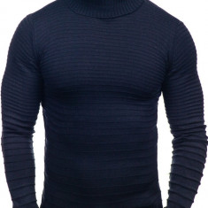 Maletă bleumarin bărbați Bolf 4518