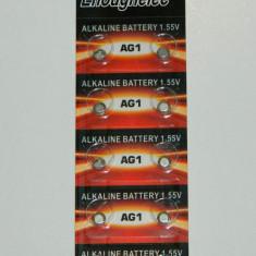 BATERIE ALKALINA AG1 ENOUGHELEC