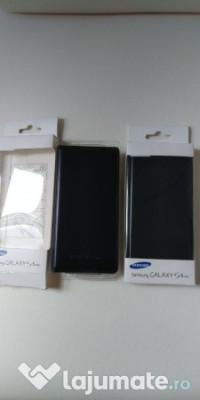 Vand Husa flip Samsung GalaxyS5 mini,activa,originala,nou nouta foto