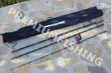 Lanseta Lansete  Crap  Mifine Classic Parossa Carp 3,6 Metri din 3 bucati Carbon