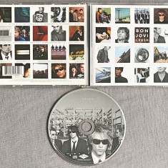 Bon Jovi - Crush CD (2000)