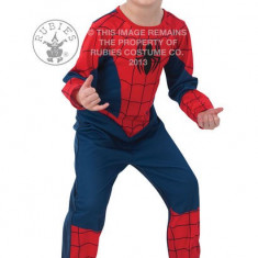 Costume Spiderman Classic Todd