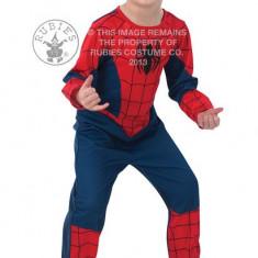 Costume Spiderman Classic Todd