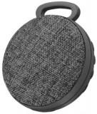 Boxa Portabila Trust Fyber, Bluetooth, 5 W (Negru)