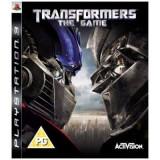 Transformers PS3, Actiune, 12+
