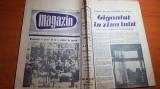 magazin 18 februarie 1961-inceputul lucrarilor la combinatul din galati,mangalia