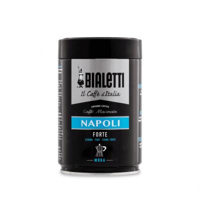 Cafea Bialetti Napoli Moka 250g foto