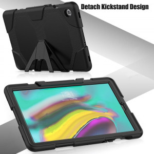 Carcasa Tech-Protect Survive Samsung Galaxy Tab S5e 10.5 inch Black