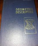 GEOMETRIE DESCRIPTIVA MIHAIL ST.BOTEZ TD
