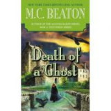 Death of a Ghost - M. C. Beaton