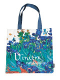Sacosa Vincent van Gogh Irisi