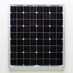 Panou Solar 100w Fotovoltaic Monocristalin cu garanție 2 ani