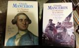 Les hommes de la liberté 2 vol. hartie velina/ C. Maceron