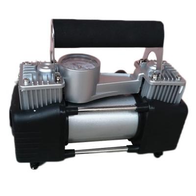 Compresor auto Camel, afisaj mecanic, 30 A, 150 PSI, 85 l/min, husa inclusa foto