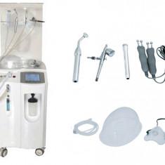 Aparat oxigen hiperbaric