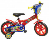 Cumpara ieftin Bicicleta copii Denver Mickey Mouse 12 inch