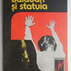 Balaban si statuia – Paul Antim