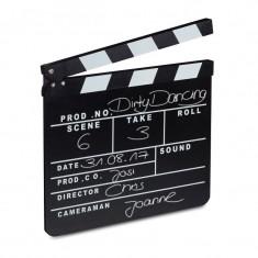 Clapeta pentru film