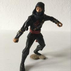 Figurina Schleich Mysterious Ninja Heroes, 10 cm