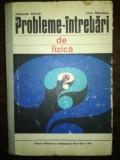 Probleme-intrebari de fizica - Margareta Alicai, Liviu Radulescu