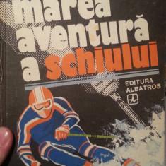 Marea aventura a schiului – Matei