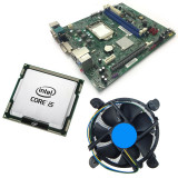 Kit Placa de baza Acer H81H3-AD, 4th gen, DDR3, Intel Core i5 4430 3GHz, 4... | arhiva Okazii.ro