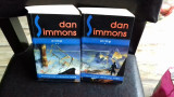 OLIMP - DAN IMMONS 2 VOLUME, Nemira