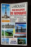MICA ENCICLOPEDIE DE GEOGRAFIE - ELENA GHEORGHIU