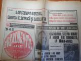 Evenimentul zilei 8 aprilie 1994-legendarul stefan dobay s-a stins din viata