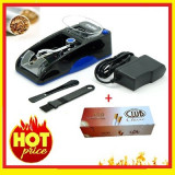 Aparat Electric de Facut Tigari/ Injectat tutun Gerui 005 + Filtre Club Classic
